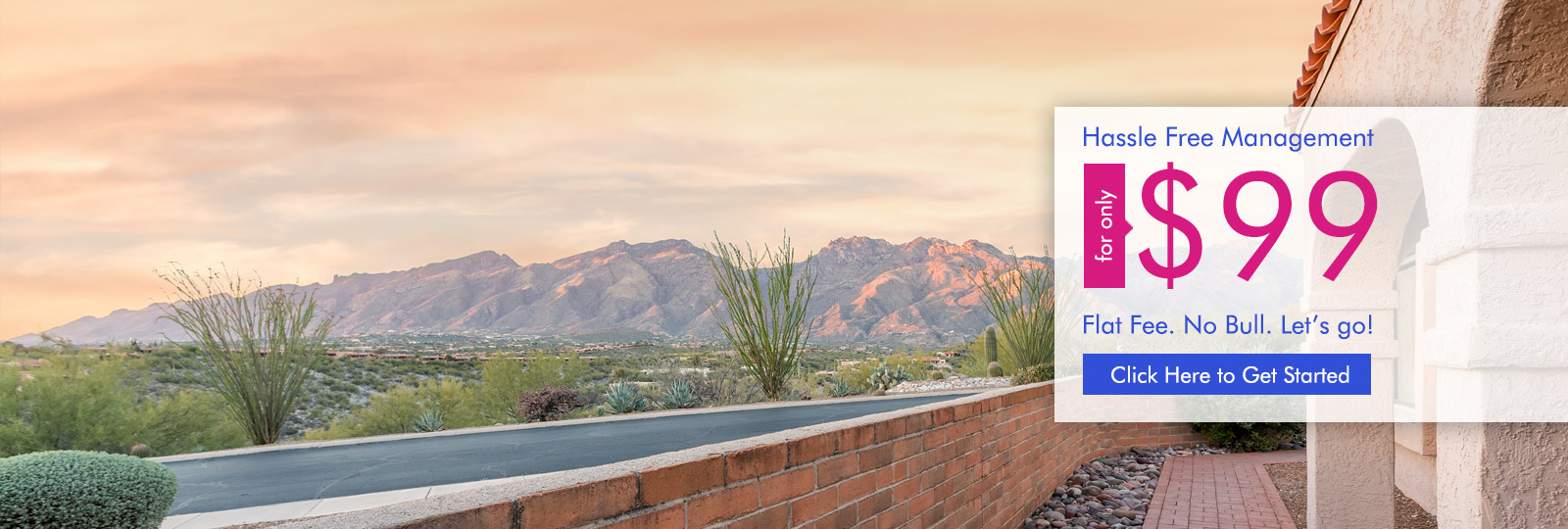 Rental Property Managers in Tucson Arizona