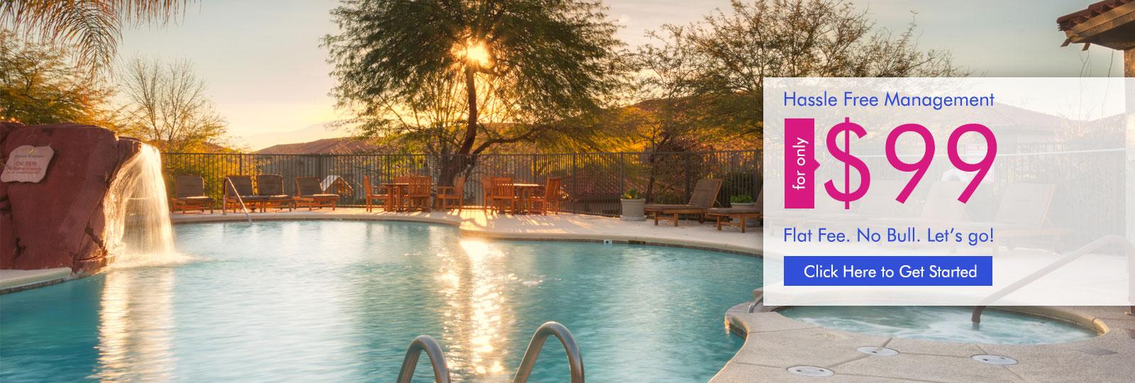 Tucson Property Management Professionals