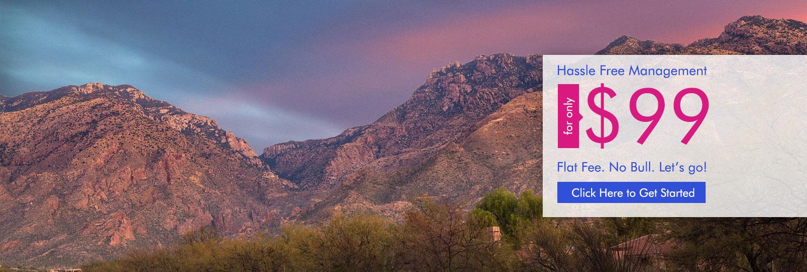 Tucson Real Estate Professionals